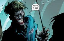 Le Joker a trouvé le papa de Batman !