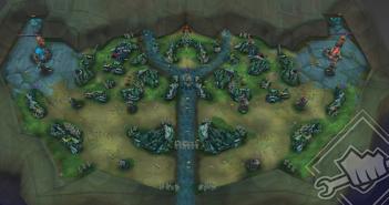 League of Legends, découvre ce qu'est le Nexus Blitz !