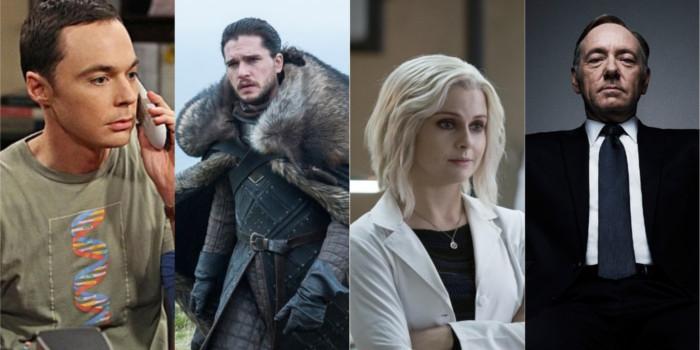 Les séries qui entament leur dernière saison en 2018/2019