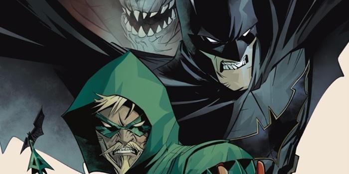 Pas de Batman dans le Arrowverse … pour l'instant