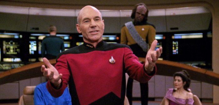 Star Trek : Patrick Stewart de retour en Jean-Luc Picard dans une nouvelle série !