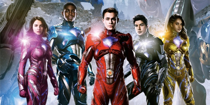 Power Rangers : une suite bientôt en production ?