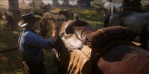 Red Dead Redemption 2, un trailer de gameplay spécial mon petit poney ?