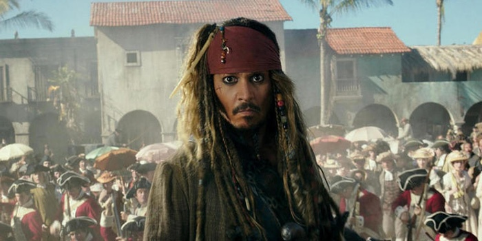 [Rumeur] Un Pirates des Caraïbes 6 en développement ?