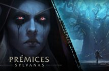 World of Warcraft Prémices : Sylvanas pour le second court !