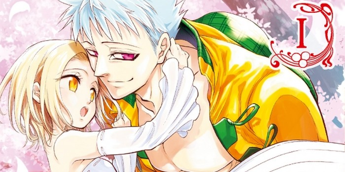 Critique Manga Seven Deadly Sins – Seven Days : la beauté d'un instant