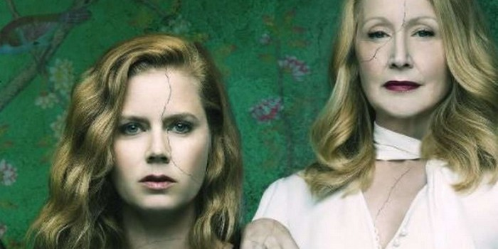 Critique Sharp Objects saison 1 : une horrible merveille !