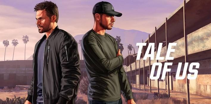 Solomun et Tale Of Us squattent GTA Online !