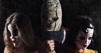 Sortie Blu-ray – Critique Strangers : Prey at Night : le petit slasher illustré