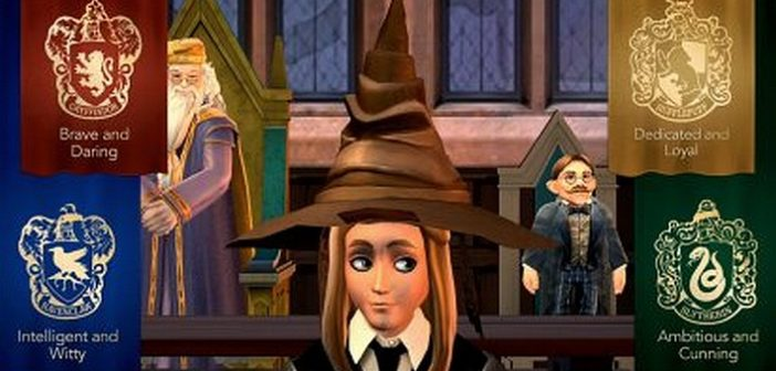 Test Harry Potter Hogwart Mystery miserere et supplicium