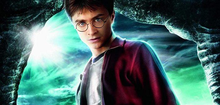 Test Harry Potter et le Prince de sang-mêlé, laissez-le au cachot !