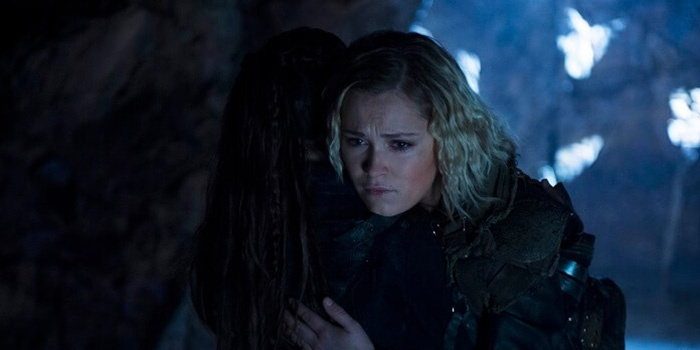 The 100 saison 5 : les 5 moments forts de l'épisode 12