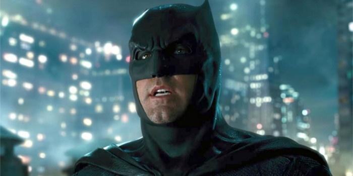 The Batman: un tournage enfin daté avec Ben Affleck mais…