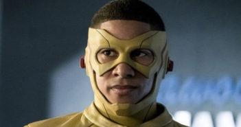 The Flash saison 5: 3 petits épisodes et Kid Flash s'en va (définitivement?)