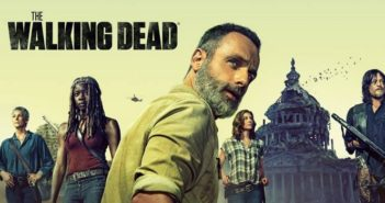 The Walking Dead : la saison 9 va encore faire des conneries