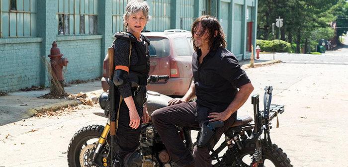 The Walking Dead : un Sons of Anarchy rejoint la saison 9 !