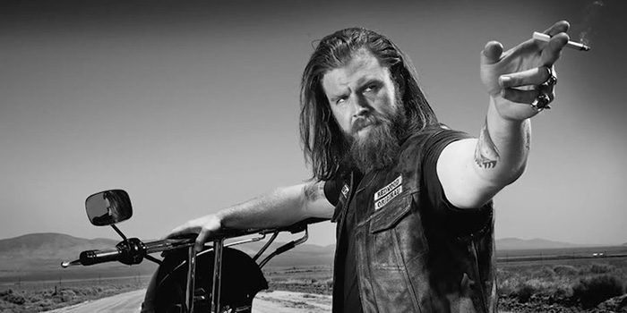 The Walking Dead : un Sons of Anarchy rejoint la saison 9 !