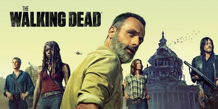 The Walking Dead : la saison 9 va encore faire des conneries