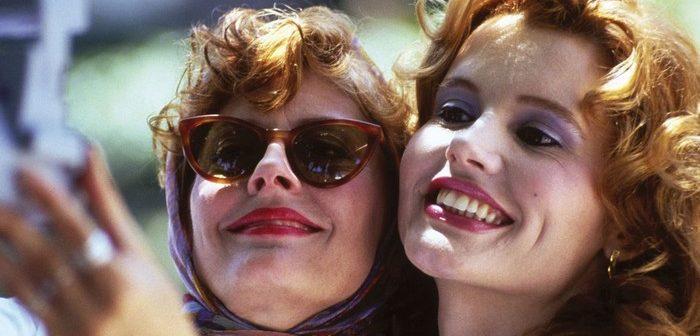Thelma & Louise : pourquoi il faut le revoir en 2018