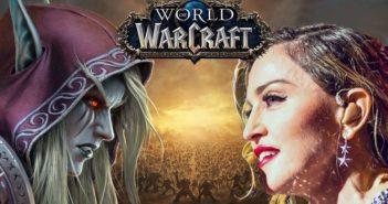 World of Warcraft, le Madonna du jeu vidéo ?