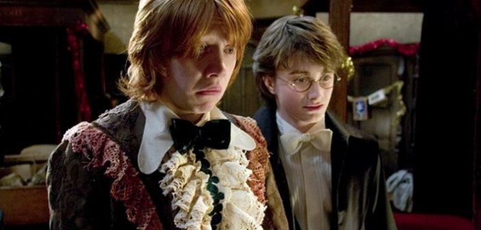 Critique Harry Potter et la Coupe de Feu : adaptation éprouvée et adoubée
