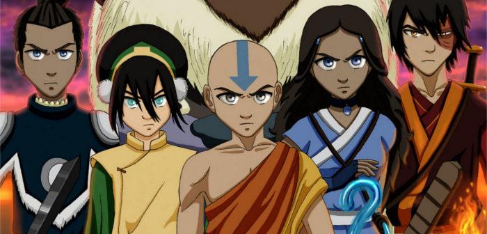 Avatar – le dernier maître de l'air: Netflix prépare une série en live-action