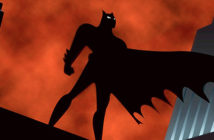 Batman The Animated Series : le générique d'origine vs sa nouvelle version HD