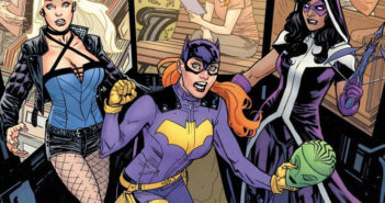 Birds of Prey : on connait la shortlist des actrices