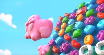 Candy Crush Friends Saga, King sort un nouveau jeu le mois prochain !