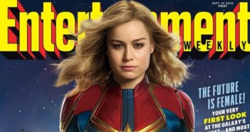 Captain Marvel : la super-héroïne se révèle au grand jour !
