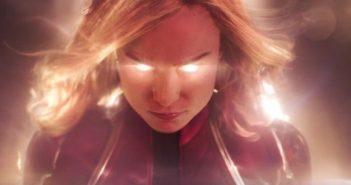 Captain Marvel passe enfin à l'action dans une première bande-annonce