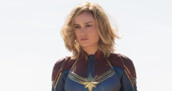 Captain Marvel : on décrypte les nouvelles images