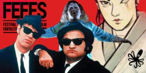 Festival Européen du Film Fantastique de Strasbourg : Blues Brothers, Hémoglobines et Meteor !