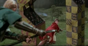 Critique Harry Potter et la Chambre des Secrets : un thriller saveur Polynectar