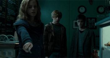 Critique Harry Potter et les Reliques de la Mort Partie 1: Harry s'en va en guerre