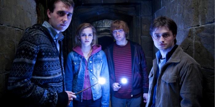 Critique Harry Potter et les Reliques de la Mort partie 2: conclusion réussie