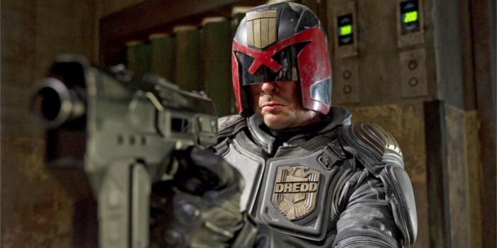 Dredd: Karl Urban en dit plus sur la série, mais pas sur sa participation