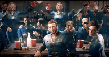 Fallout 76 ouvre son bunker aux joueurs !
