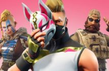 Merci Fortnite , on a enfin du cross-play !