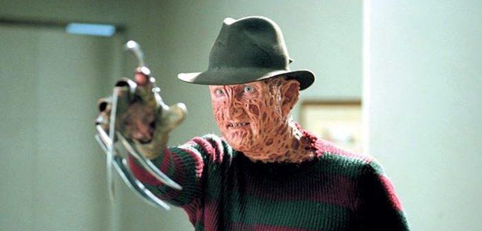 15 ans après, Robert Englund renfile les griffes de Freddy Krueger