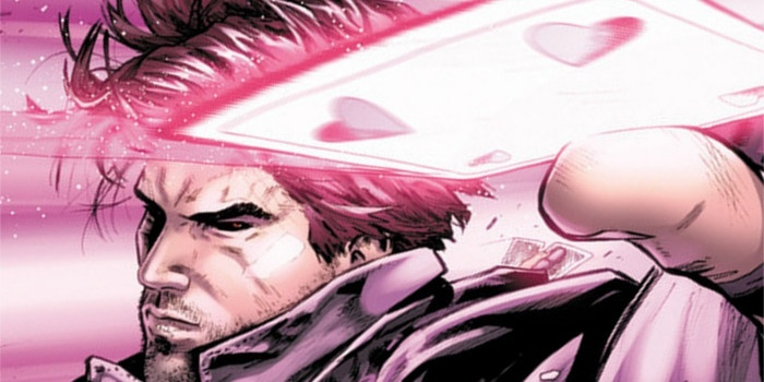Gambit: toujours en projet, il aurait des airs de «comédie romantique»