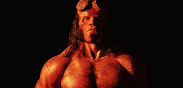 Hellboy va se faire désirer trois mois de plus