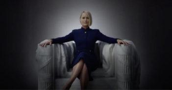House of Cards: la Présidente en ligne de mire dans la dernière bande-annonce