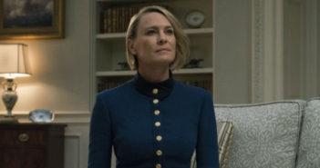 House of Cards saison 6: un teaser lève le voile sur le destin de Franck Underwood