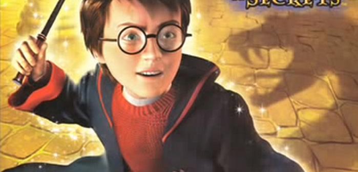 Test Harry Potter et la Chambre des Secrets : faster, better, stronger...
