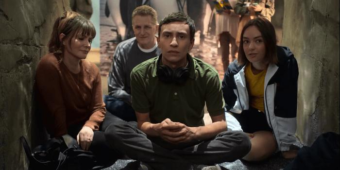 Critique Atypical saison 2 : on continue sur la bonne route
