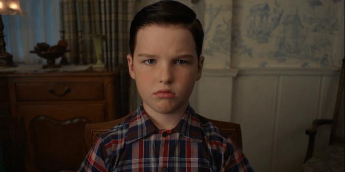 Young Sheldon saison 2 épisode 1 : un génie toujours loin d'être génial