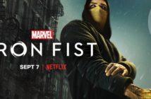 Critique Marvel's Iron Fist saison 2 : deux gamins et un poing qui brille
