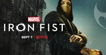 Critique Marvel's Iron Fist saison 2 : deux gamins et un poing qui brille