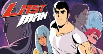 Critique Lastman : la série animée française coup de poing !